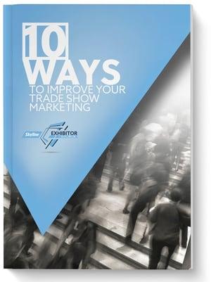 10 WAYS ICON