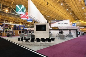Knoxville trade show exhibits