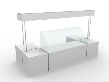 Rent Trade Show Booths Or Purchase Them