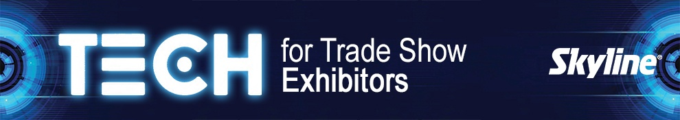 Tech for Trade Show Exhibitors Webinar